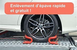 Retrait voitures à Nantes